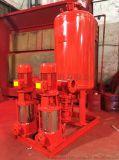 ZW(L)系列消防增壓穩壓設備 噴淋泵 多級消防泵