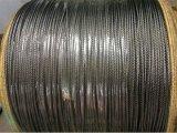 隐形防盗网防护网专用304裸线钢丝绳