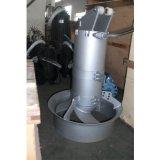 廠家供應藍奧1.5/8-400/3-740潛水攪拌機 高速混合攪拌 污水廠、化工廢水處理 調節池、生化池等常用設備 衝壓式不鏽鋼材質