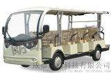 十四座電動觀光車|電動觀光車報價|成都朗動