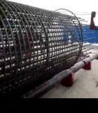 山東煙臺市螺旋筋成型機鋼筋數控彈簧機