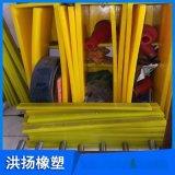 聚氨酯墊板 優力膠板 PU彈性塊 耐磨pu緩衝墊塊