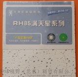 龍牌滿天星600x600x12礦棉板A級防火吸音板