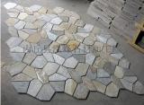 河北文化石廠家,外牆石材,黃木紋文化石,外牆磚