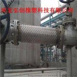 定制加工耐高溫 金屬軟管 不鏽鋼金屬軟管 高品質