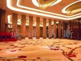 供应酒店宴会厅内活动隔断门生产、安装与售后服务