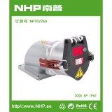 NHP 200A五芯明裝電源插座 戶外防水明裝插座