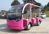 成都朗動電動車LD-S8電動觀光旅遊車