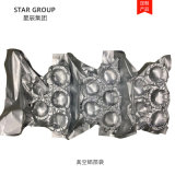 實體廠家供應防潮金屬鋁箔袋 ESD防潮真空袋