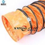 耐負壓風機抽風管,吸風管,耐高壓風管XY-0422可訂制不同顏色壓力