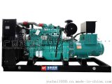 玉柴180GF柴油发电机组