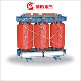 SCB11-500KVA户外干式高压电力变压器