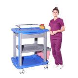SKR054-CT91-1 治療車 病人推車