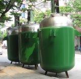 供应8000L水性乳化釜、胶黏剂反应釜定制