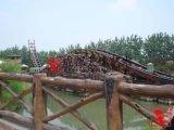 仿木欄杆工藝特點和仿木欄杆設計優勢