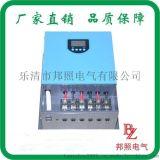 LCD顯示4路光伏輸入太陽能控制器48V-100A