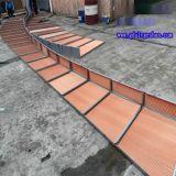 保温铝板 外墙装饰铝板 保定铝瓦楞板