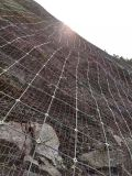 邊坡鋼絲網 安裝柔性防護網
