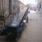 石首市輕工業專用輸送機,碳鋼材質皮帶輸送機,平板食品皮帶機