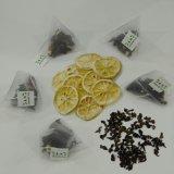 Chunchi花果茶綠色食品——檸檬鐵觀音三角包3.5g裝袋泡茶15袋/盒
