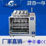 钰翔厂家直销灌装机械 液体面膜灌装封口机 高速面膜全自动灌装机