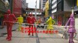 玻璃钢树脂工艺品抽象人物雕塑城市商业街广场人物雕塑装饰摆件