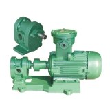 KCB、2CY系列齿轮油泵