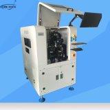 ATM-250N全自動條碼貼標機 pcb電路板貼背膠機 全封閉雙面貼標機