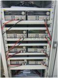 上海質衛科技戶外發電量對比系統