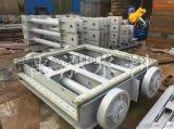 廠家 直銷 平面定輪鋼閘門 水利閘門
