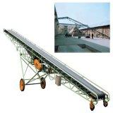 包膠滾筒帶式輸送機 高質量皮帶輸送機qc