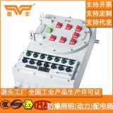 不鏽鋼變頻器控制箱,PLC防爆變頻器箱體,BXM(D)-T