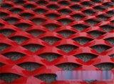 北京吊顶金属菱形网 装饰铝板网 铝拉网 网孔齐全