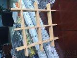 【鋁格柵廠家木紋鋁格柵】新型裝飾材料