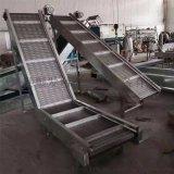 金属链板输送机链板 传送带输送带排屑机304不锈钢链板可定制加工