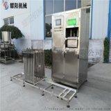 全自动豆腐干机价格 耀阳豆干机出售
