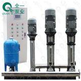 广州无负压变频供水设备全一恒压供水设备无负压变频供水