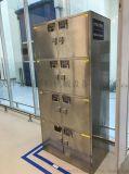天津不鏽鋼廠家 專業定做 文件櫃 零件櫃