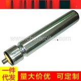 现货出售 动力皮带滚筒 不锈钢输送机滚筒 微型滚筒定制