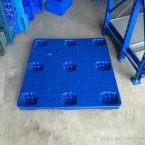 OEM客戶定制滾塑成型塑料叉車託盤/堆物託盤