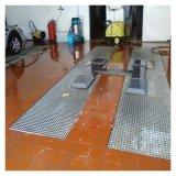 洗车房拉挤格栅 霈凯 玻璃钢水平格栅