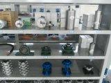 景津压滤机 不锈钢压力表 隔膜压力表