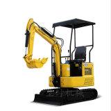 小型挖掘機廠家 微型履帶式挖掘機 農用小型挖掘機
