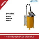 信騰衝壓機械手|衝壓機器人|衝壓上下料自動化生產線