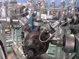 KR-系列PA/PE-RT/PU多層擠出復合生產線