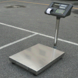 江苏打印台秤 可以打票的电子称