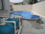 濮陽市溫泉遊泳池水迴圈淨化設備設計施工安裝