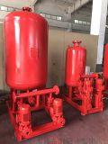 上海创新泵业新规范3CF消防增压稳压成套设备