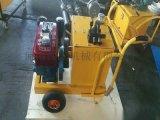 西安液压岩石劈裂机 350型号耐磨耐用