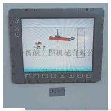 挖掘機液晶儀表盤收割機駕駛室電子監控器